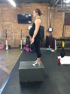 Trina Step Up