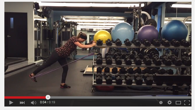 Use These 3 Exercises to Grow Your Glutes