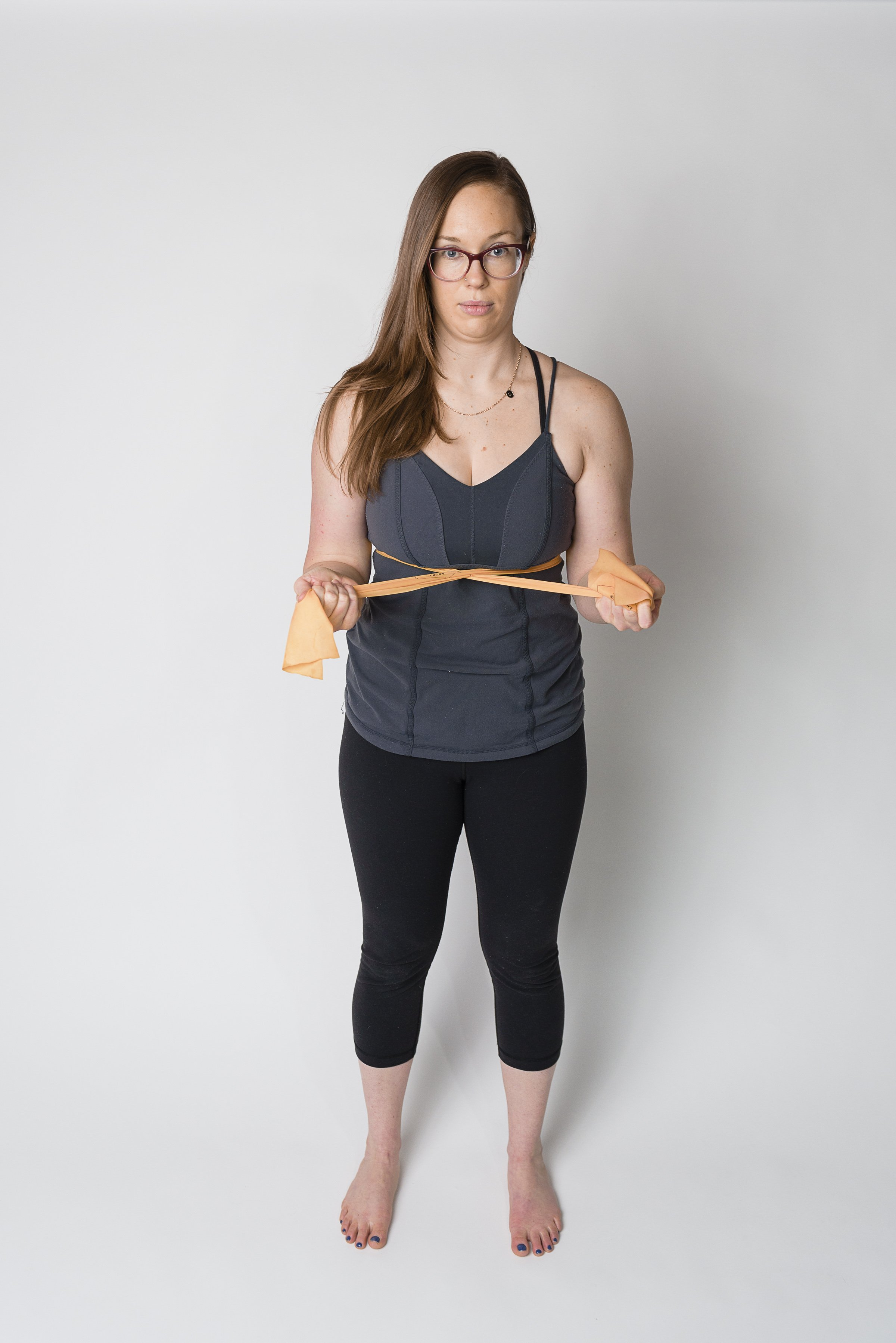 5 Reasons Your Diastasis Recti Is NOT Healing - Jessie Mundell