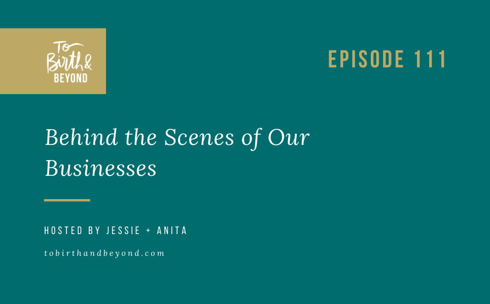 [PODCAST] Behind the Scenes of Our Businesses
