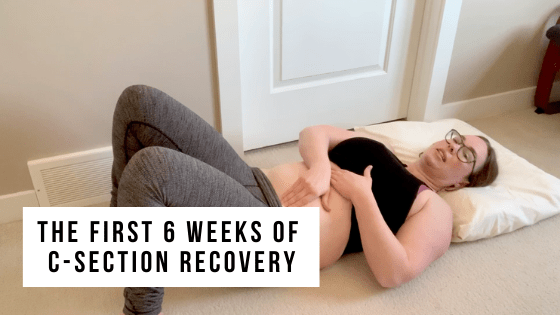 The First 6 Weeks